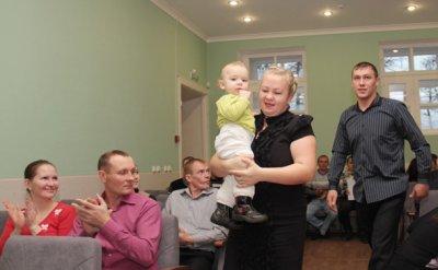 В Кунгурском районе 21 молодая семья получила сертификаты на улучшение жилищных условий