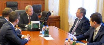 «Ростелеком» будет строить оптические сети связи в 15 городах и поселках Прикамья