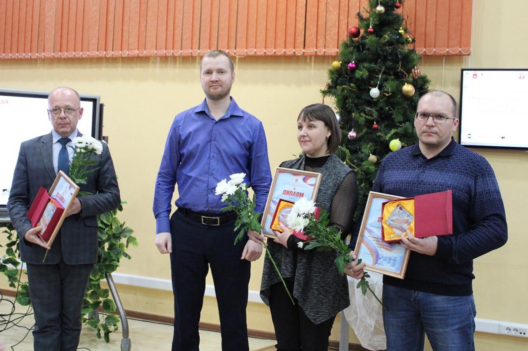Кунгур - среди призеров Мониторинга патриотического воспитания молодежи в Пермском крае в 2019 году